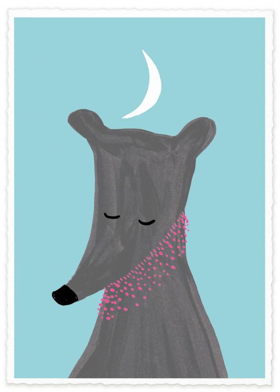 Lullaby-Maus