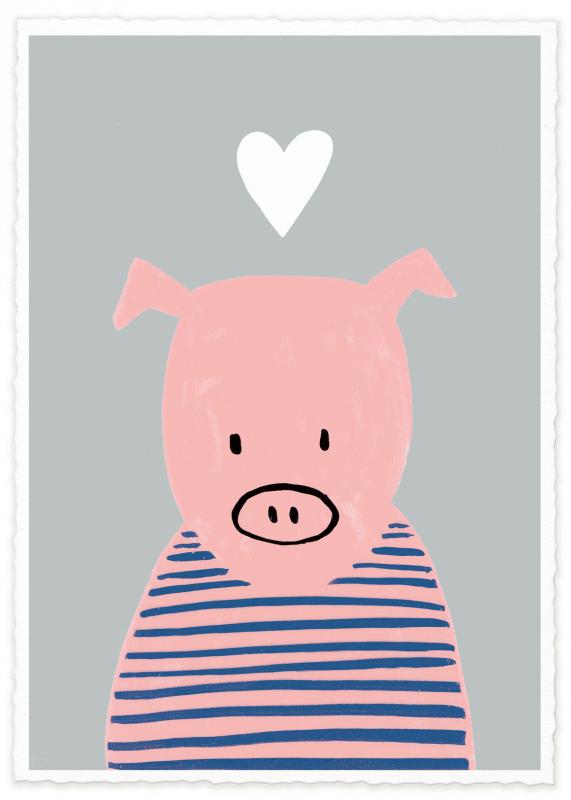 Lullaby-Schweinchen
