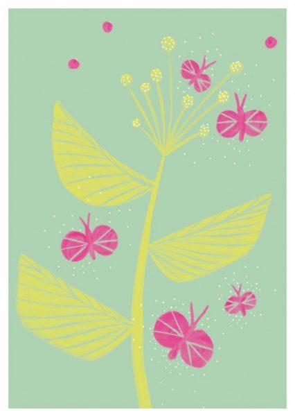Spring - Schmetterlinge