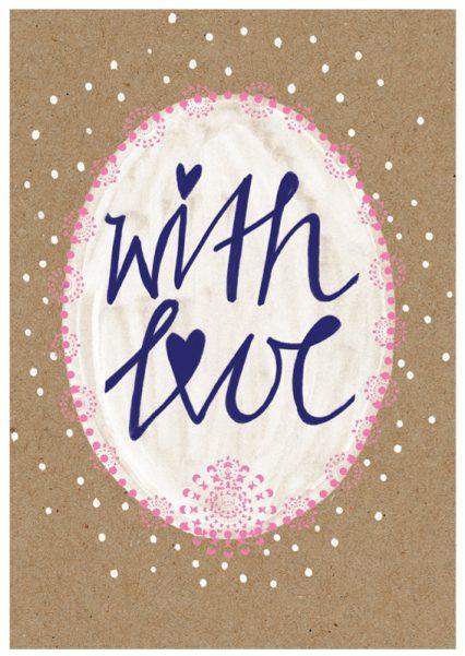 Für Dich - with love