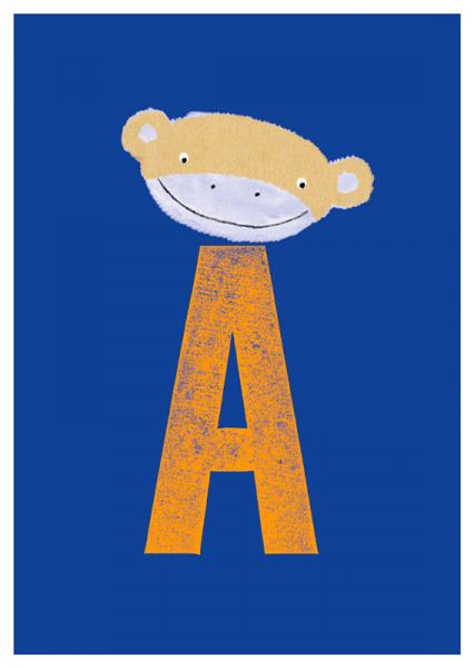 Das ABC - A