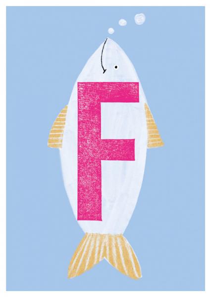 Das ABC - F