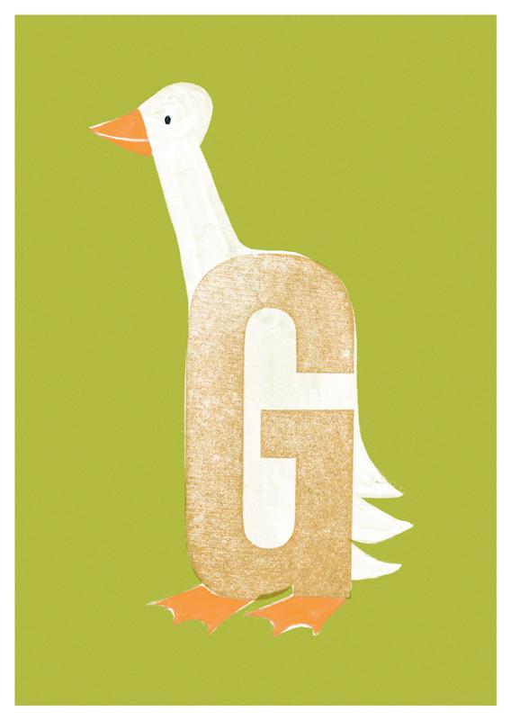 Das ABC - G