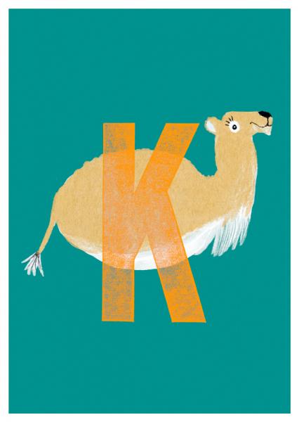 Das ABC - K