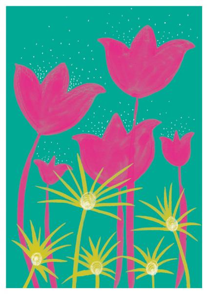 Spring - BlumenMeer