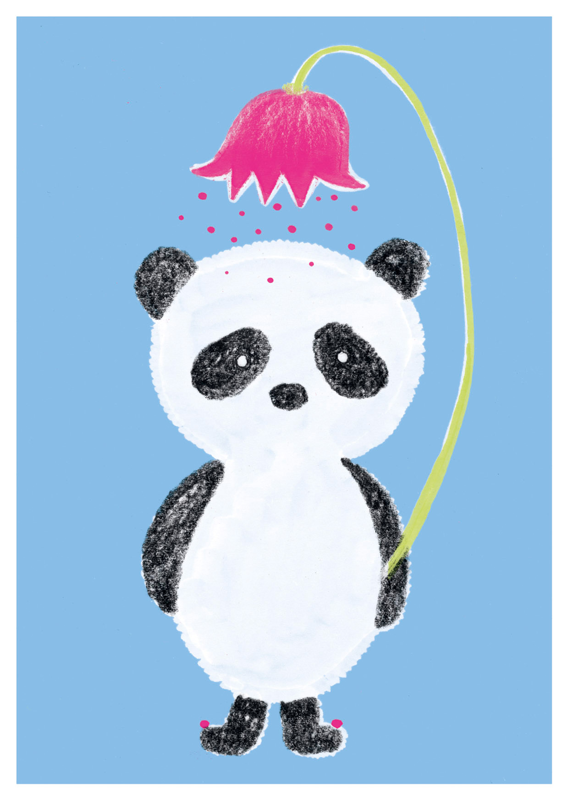 Circus - Panda