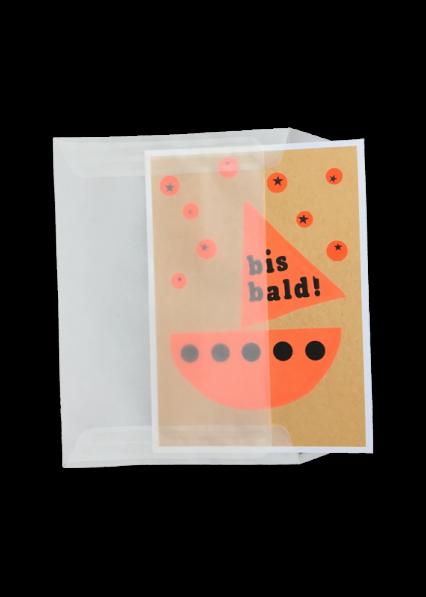 kuvert - transparent